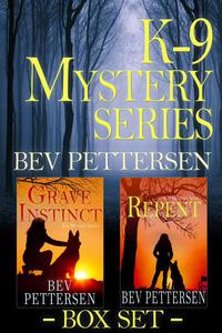K-9 Mystery Series Books 1-2