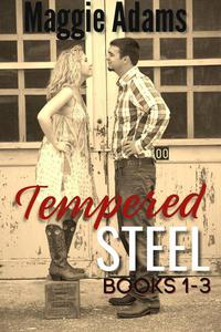 Tempered Steel 1-3