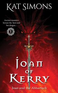 Joan of Kerry: Joan and the Abhartach