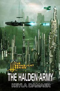 The Halden Army