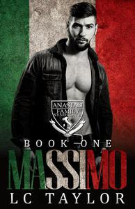 Massimo: The Anastasi Family Syndicate Book One