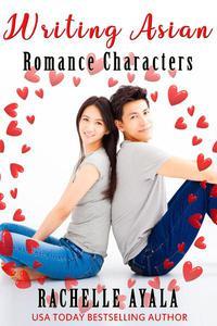 Writing Asian Romance Characters