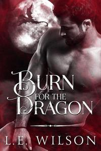 Burn For The Dragon