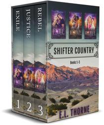 Shifter Country Box Set 1