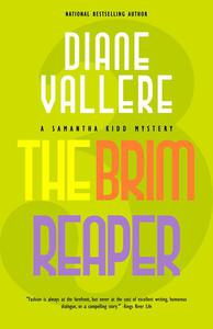 The Brim Reaper: A Samantha Kidd Mystery