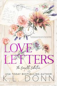 Love Letters Complete Short Story Collection