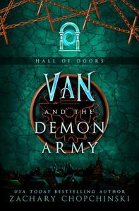 Van and The Demon Army