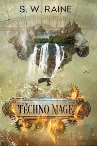 The Techno Mage