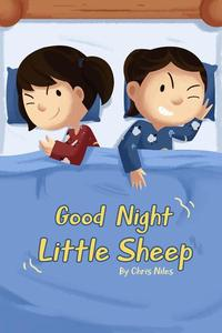 Good Night Little Sheep