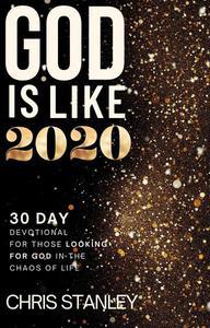 God is Like 2020