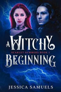 A Witchy Beginning