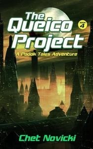 The QUEICO Project: An Alien Action Adventure Comedy