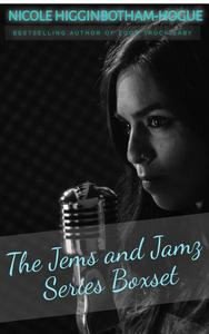 The Jems and Jamz Series Boxset