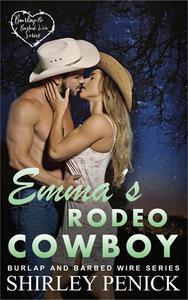 Emma's Rodeo Cowboy