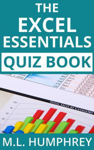 The Excel Essentials Quiz Book