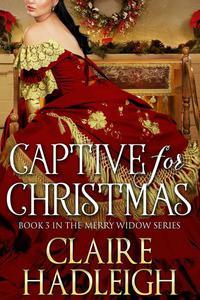 Captive for Christmas