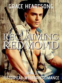 Historical Western Romance: Reclaiming Redmond