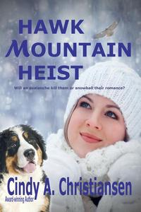 Hawk Mountain Heist