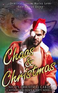 Chaos & Christmas: Nico's Christmas Carol