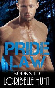 Pride Law Books 1-3