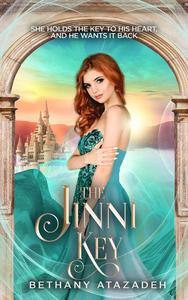 The Jinni Key: A Little Mermaid Retelling