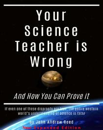 Your Science Teacher is Wrong New Expanded Edition