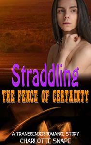 Straddling the Fence of Certainty:  A Transgender Romance Story