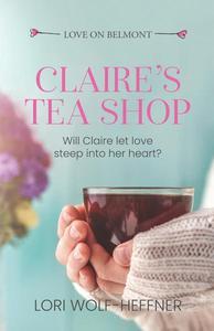 Claire's Tea Shop