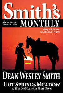 Smith's Monthly #46