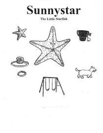 Sunnystar, The Little Starfish