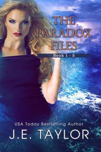 The Paradox Files Books 1-3