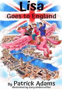 Lisa Goes to England