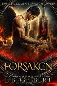 Forsaken: A Cursed Angel Novel