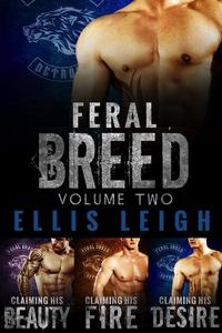 Feral Breed: Volume Two