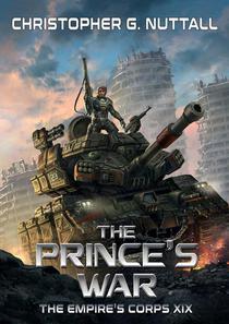 The Prince's War
