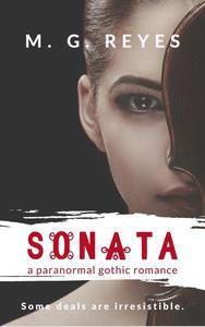 Sonata - a Paranormal Gothic Romance