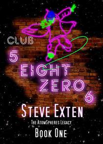 Club 5 Eight Zero 6