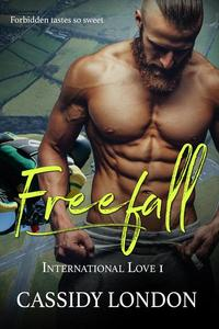 Freefall: A Forbidden Love Romance