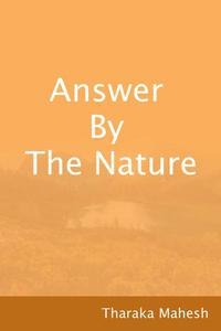 Answer By The Nature
