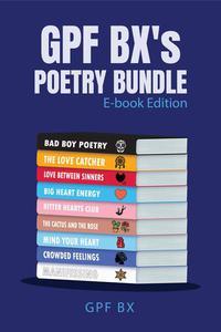 GPF BX's Poetry Bundle: E-book Edition