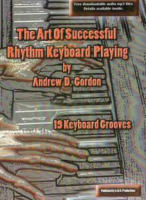 The Art of Successful Rhythm Keyboard Playing