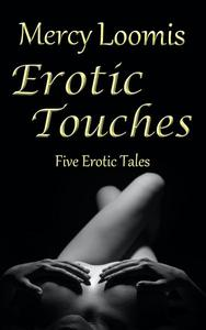 Erotic Touches: Five Erotic Tales