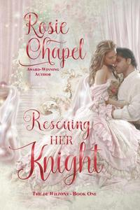 Rescuing her Knight
