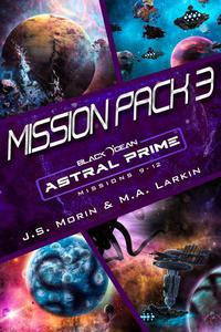Astral Prime Mission Pack 3: Missions 9-12
