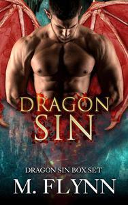 Dragon Sin Box Set (Dragon Shifter Romance)