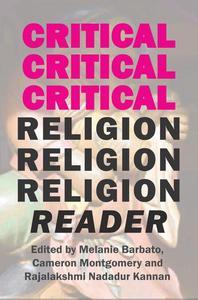 Critical Religion Reader