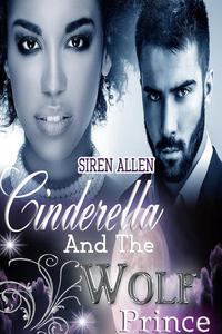 Cinderella And The Wolf Prince