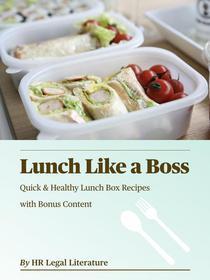 Lunch Like a Boss