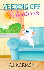 Veering Off on Valentine's