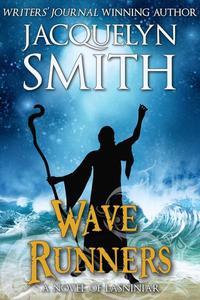 Wave Runners: A Novel of Lasniniar